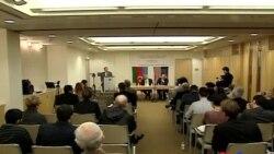 AZAD Vaşinqtonda forum keçirdi
