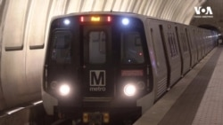 Як працює метро у Вашингтоні та Нью-Йорку за часів карантину. Відео