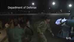 Американската армија вклучена во санирање на последиците од Ирма