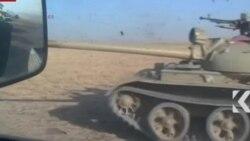 در حمله نیروهای کرد علیه داعش پنج روستای موصل آزاد شد