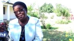 Paulina Chiziane escreveu o seu best-seller para os moçambicanos