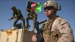 افغانستان سے امریکی فوجیوں کی واپسی کا آغاز