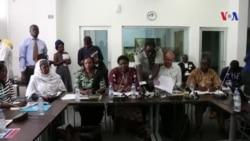 La traque de toute forme de dissension s'est aggravée en Gambie selon Amnesty (video)