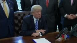 白宫正式为美加输油管道开绿灯
