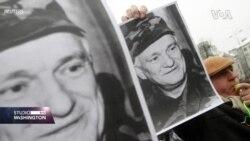Sarajevo tuguje za čika Jovom