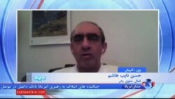 نگرانی کمیته حمایت از روزنامه نگاران از ادامه بازداشت روزنامه نگاران در ایران