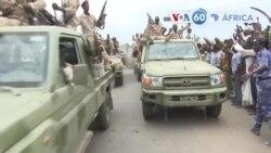 Manchetes africanas 28 agosto: Mortos e feridos no Sudão depois de nomeação de governador em Kassala