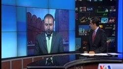 اظهار بی اطلاعی مقامات افغان از قطع جنگلات توسط داعش