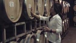 [나의 아메리카] 세실 박, 그녀만의 명품 와인