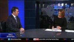 Intervistë me Fatmir Mediun, Kryetar i PRSH