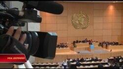 Đài Loan sẽ phẫn nộ nếu không được mời dự hội nghị WHO