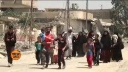 'مجھ پر داعش کی مدد کا الزام تھا'
