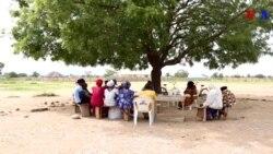 Nigeriya təhsil sistemini yenidən qurur