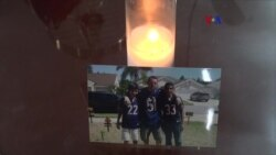 Padre dominicano llora pérdida de su hijo tras masacre en Orlando