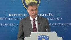 Kosovë, prokuroria dhe lufta kundër korrupsionit