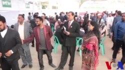 ৩টি আসনেই বেগম খালেদা জিয়ার মনোনয়নপত্র বাতিল