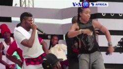 Manchetes Africanas 5 Dezembro: Lagos Street Party agita a segunda maior cidade de África