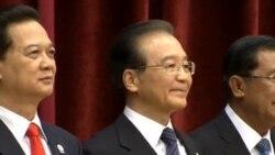 Truyền hình vệ tinh VOA Asia 20/11/2012