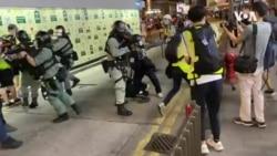 6.9香港人抗爭一週年港島區大遊行