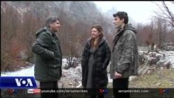 Parku i Valbones dhe shqetesimet per ndertimin e hidrocentraleve