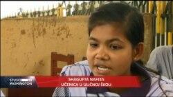 Priča o uličnoj školi u Pakistanu
