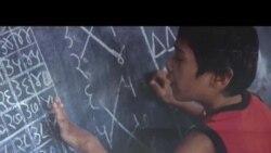 Ấn Độ: Khu nhà ổ chuột tạo ra 650 triệu đôla sản phẩm