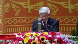 Liệu VN sẽ có Tổng bí thư kiêm Chủ tịch nước?