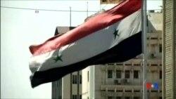 2016-04-12 美國之音視頻新聞: 敘利亞和談在即但內戰加劇