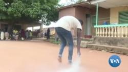 Les prêtresses traditionnelles en danger en Côte d'Ivoire