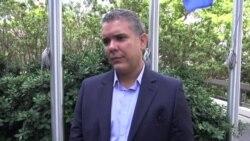 Iván Duque Márquez: precandidato presidencial