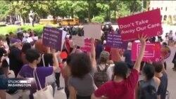 SAD: Pravo na pobačaj postaje tema predizborne kampanje