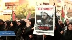 Suudi Arabistan'daki İdam Cezalarına Tepki Büyüyor
