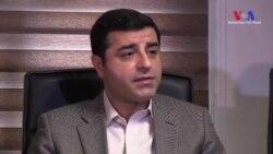 """Demirtaş: """"Batı Türkiye'den Çok Ürküyor"""""""