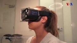 Virtual Reallıq cihazları ağrılardan şikayət edən pasentlərin köməyinə gəlir
