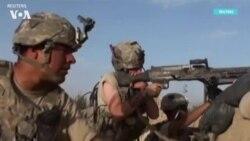 Байден выведет из Афганистана контингент США до 11 сентября 2021 года
