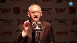 Kılıçdaroğlu: 'Birleşe Birleşe Kazanacağız'