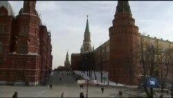 Якою буде доля санкцій, введених проти Росії через її дії в Україні, протягом наступних 12 місяців? Відео
