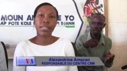 Ayiti: Aktivite nan Latibonit pou Komemore Jounen Entènasyonal Moun Andikape yo