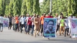 Nigerian Shi'ites Vow More Protests Demanding Release of Leader
