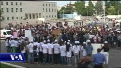 Tiranë, aktivitete për kancerin e gjirit