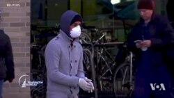 Washington Bureau: Marekani inaonongza katika mambukizi ya virusi vya corona