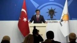 ترکیه خواستار نشست ویژه ناتو شد