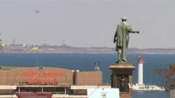 In Ukraine, Odessa Violence Threatens 'Jewel of the Black Sea'