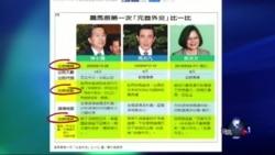 时事大家谈:蔡英文出访,元首外交如何出击?