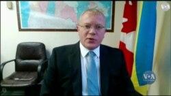 Як вибори в Канаді можуть вплинути на співпрацю з Україною? Інтерв'ю з послом України. Відео