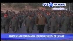 Manchetes Mundo 2 Maio 2019: Tensão política-militar na Venezuela