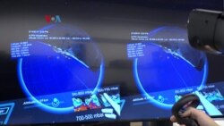 Realitas Virtual 3D untuk Pemetaan Cuaca