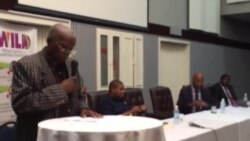 Rev. Ray Motsi Says Many Zimbabweans Want Closure Over Victims of Political Violence