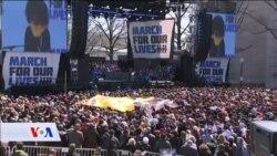 WASHINGTON: Mladi žele glasati već od 16. godine