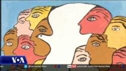 """Prishtinë, hapet ekspozita """"Ngjyrat e Shpirtit"""""""